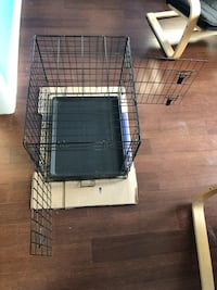 Dog crate Capitol Heights, 20743