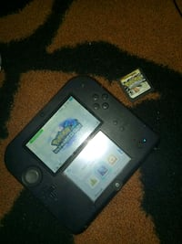 2D Ds with Pokemon games Holmes Beach, 34217