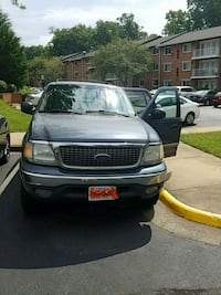 Ford - Expedition - 1999 Fairfax