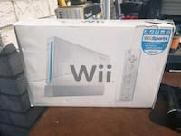 Nintendo wii console and games Kitchener, N2K 3V9