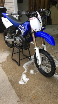 Yamaha Yz85 Lakeview, 48850