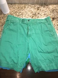 Polo Ralph Lauren Men's Shorts Green Leawood, 66209