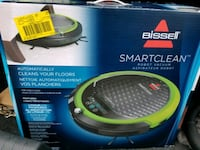 Brand new Bissell robot vaccum clearner Mississauga, L5R 3G3