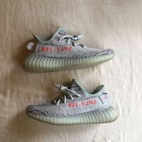 YEEZY BOOST 350 - Blue Tint - Size 6 Downey, 90242