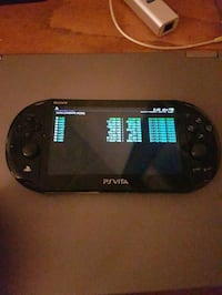 Ps vita modded 32gb SD card Winnipeg, R3B 1E7