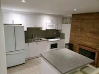 APT For Rent 2BR 1BA Richmond Hill