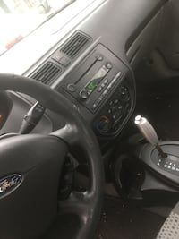 2007 Ford Focus Youngstown