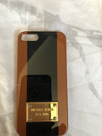 Michael Kors iPhone 5 case  Kitchener, N2C 2T6