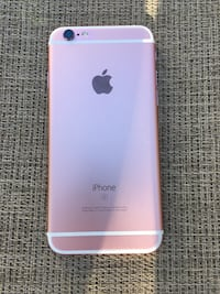 Iphone 6S 64gb 325$ Firm  Spruce Grove, T7X