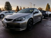 2005 Acura RSX Independence