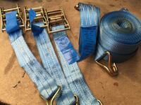 3 ratchet straps Walsall, WS8