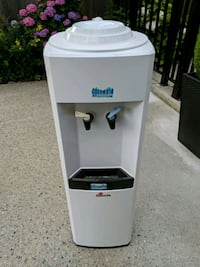 Water dispenser Vancouver, V5N 3R9