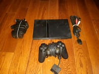 Playstation 2 slim. Ps2 console Vaughan, L4L 6S8