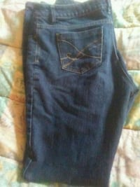 Cleo 12 woman's jeans Chilliwack, V2R 4A2