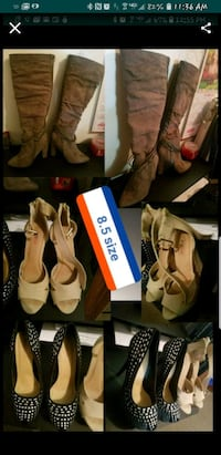 Shoes  Chesapeake, 23320