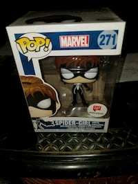 Funko pop 271 Spider-Girl Brooklyn, 11224