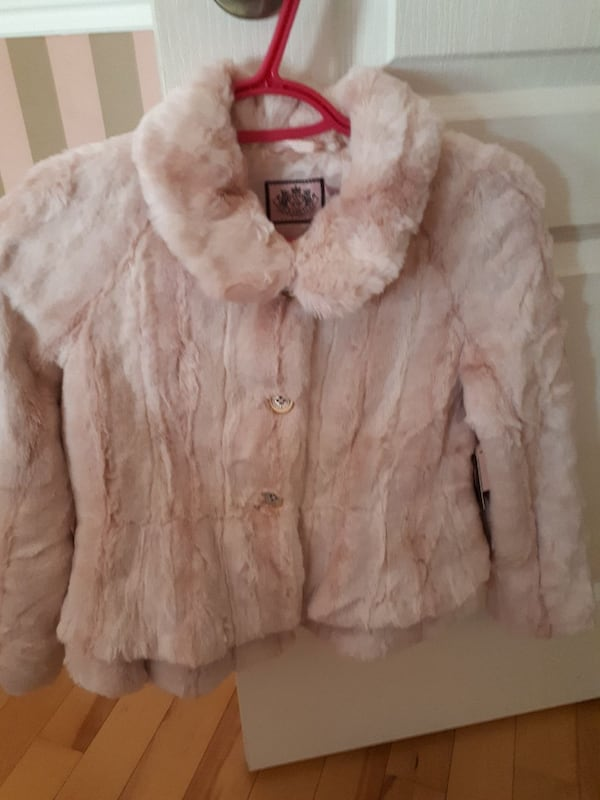 Girls Juicy Jacket  87ec42cd-593f-4fb8-8c92-9044b4689459