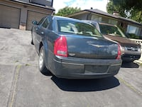 2007 Chrysler 300 v6 automatic in good condition Delta