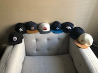 Various hats many more to sell make me an offer Edmonton, T5Y 0H5