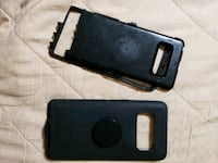 black iPhone 5 with case Kissimmee, 34743