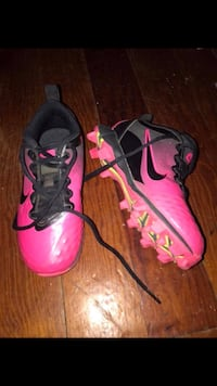 Nike Girl's Softball Cleats Katy, 77449