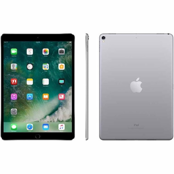 BRAND NEW 10.5-in iPad Pro / Space Grey / 64GB ! 39fdc26b-4ab3-42a8-bbe2-bcc23064ef58