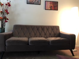 Small 3 seat sofa for living room
