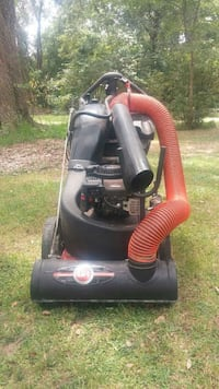 Used Dr Walk Behind Leaf Amp Lawn Vac For Sale In Pensacola