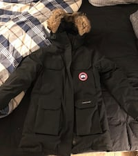 Canada Goose Expedition Trondheim, 7046