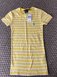 NWT Ralph Lauren T-shirt  York, 17404