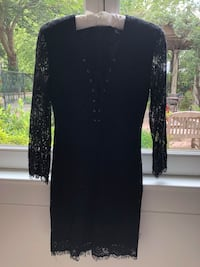 Forever 21 Sexy Black Lace Dress size Small Washington, 20008