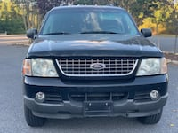 2003 Ford Explorer Manassas