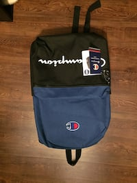 Brand new champion bag with tags  Saint-Constant, J5A 1E9