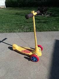 Toddler scooter  Parma, 44134