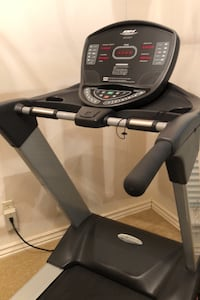 BH programmable Treadmill...rarely used. Bought for $2855. In 2011. Oklahoma City, 73170