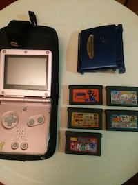 Nintendo Gameboy Pink Includes games + Accesories! Vancouver, V5Z 2M9