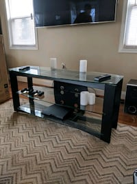 TV stand with cable mount Lanham, 20706