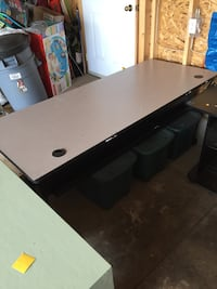 Big desk/table Calgary, T3M 1M4