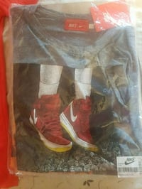 Tee shirt nike Bondy, 93140