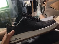 Brand new airforce 1 lows size 12 Ajax, L1T