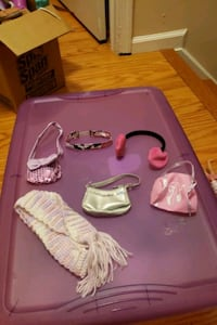 American Girl accessories Westampton, 08060