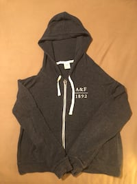 Abercrombie and Fitch Jacket Kansas City, 64129