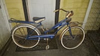 1940's- 1950's bicycle Wrightsville, 17368