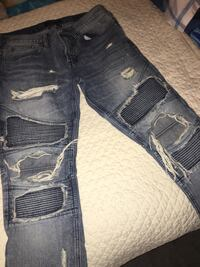 Pacsun Stacked Skinny Jeans Arlington, 22207