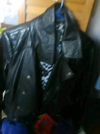 Rue21 leather jacket Greenfield, 53221