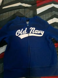 hoodie worn once size 4T Chattanooga, 37416