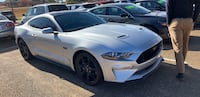 2018 Ford Mustang Gt 5.0 Flowood
