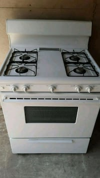 Gas stove Baytown