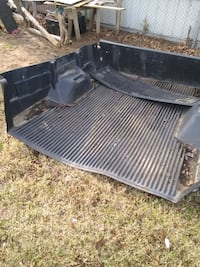 Bed liner for truck