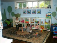 Home daycare Mississauga, L5C 2E6